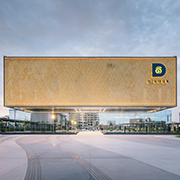 The Architecture Masterprize : Architectural Design : Commercial Architecture (Best Of Best Winner)