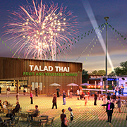 MASTER PLAN FOR SPECIAL ECONOMIC ZONE TRAT